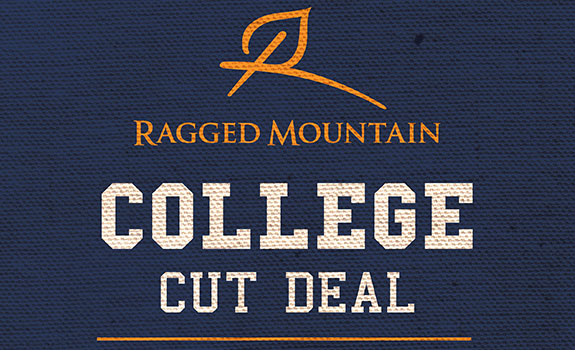 College Cut Deal